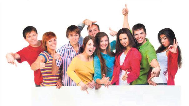 Çalışan Gençlerin Eğitsel ve Psikolojik Gereksinimleri